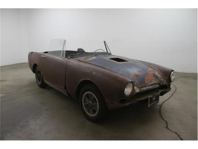 1966 Sunbeam Tiger | 744574
