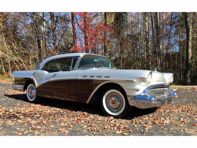 1957 Buick Special | 744588