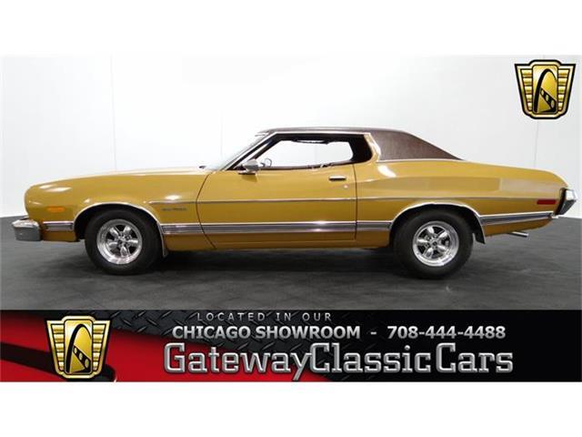 1973 Ford Gran Torino | 744604