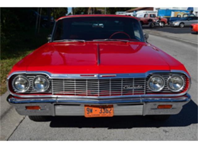1964 Chevrolet Impala | 744638