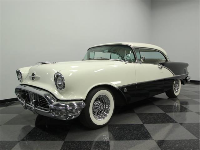 1956 Oldsmobile Super 88 | 744688
