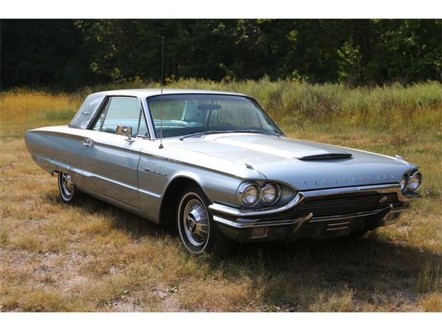 1964 Ford Thunderbird | 744717