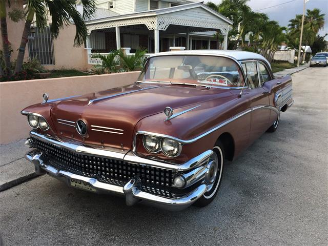 1958 Buick Special | 744812