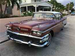 1958 Buick Special for Sale - CC-744812