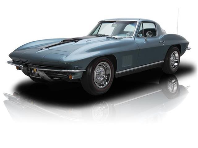 1967 Chevrolet Corvette Stingray | 745139