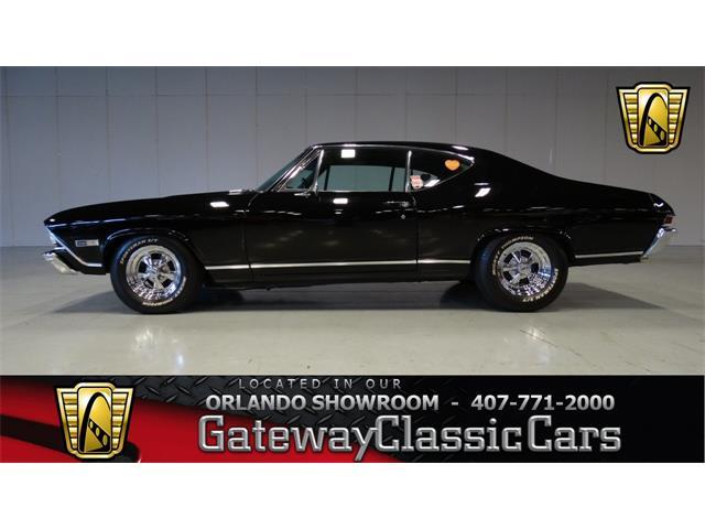 1968 Chevrolet Chevelle | 745162