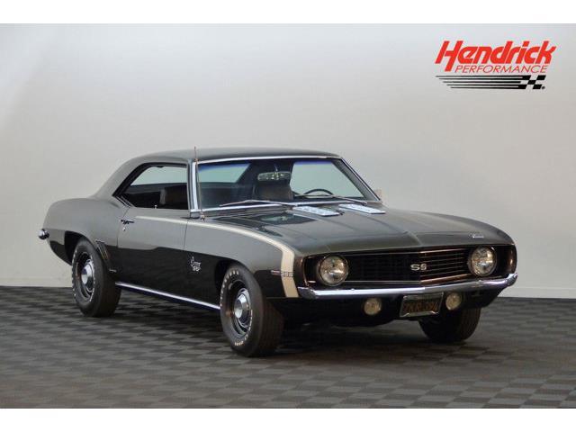 1969 Chevrolet Camaro | 745171