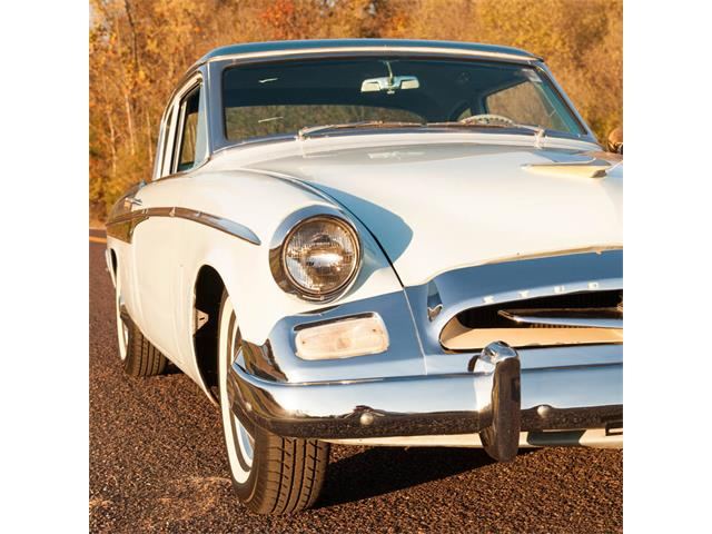 1955 Studebaker President | 745192