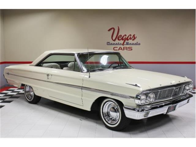1964 Ford Galaxie 500 XL | 745196