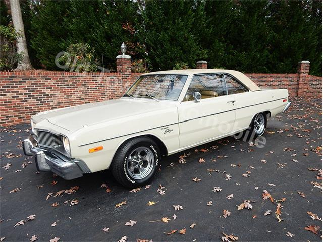 1975 Dodge Dart Swinger | 745206