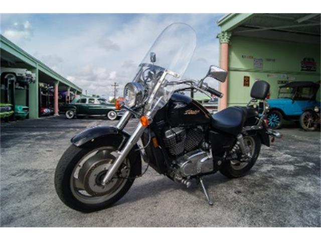 2003 Honda Shadow | 745221
