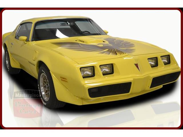 1979 Pontiac Firebird Trans Am | 745225