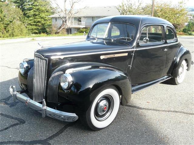 1941 Packard 110 | 745236