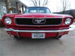 Picture of '66 Mustang - FZ12