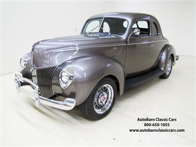 1940 Ford Standard | 745244