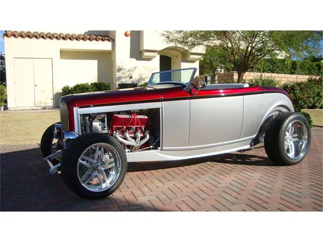 1932 Ford Roadster | 745286