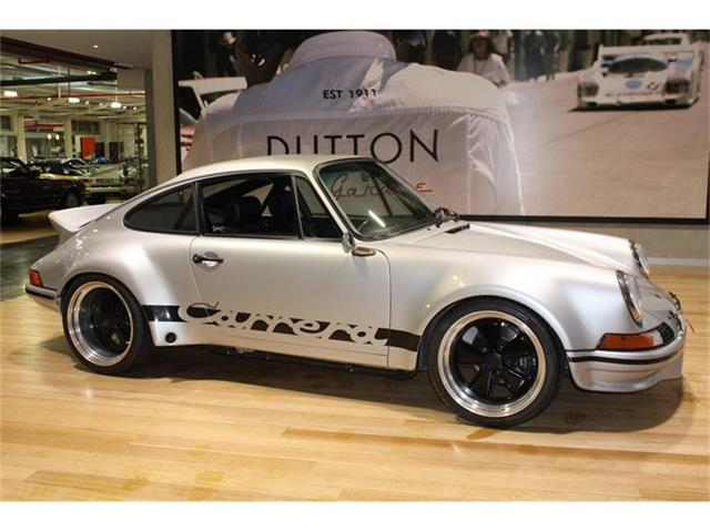 1975 Porsche 911 Turbo | 745293