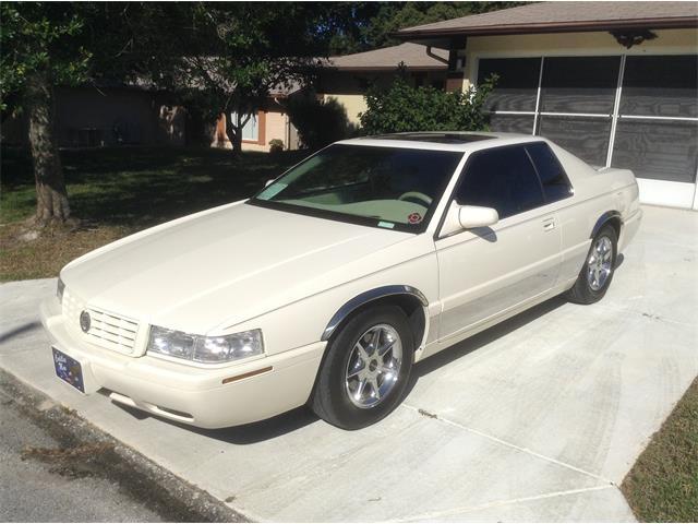 2002 Cadillac Eldorado | 745298