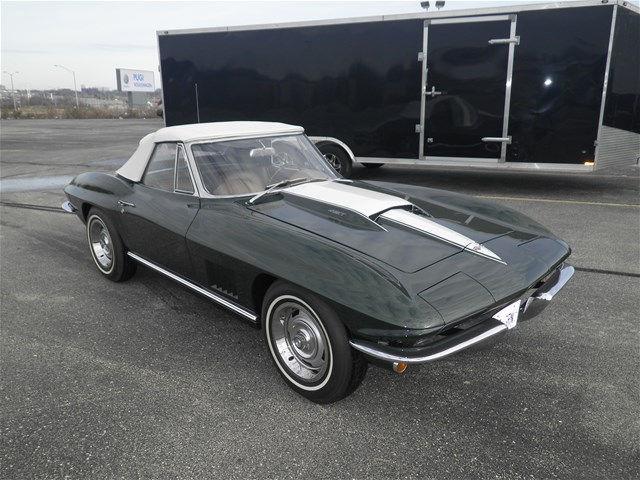 1967 Chevrolet Corvette | 745307