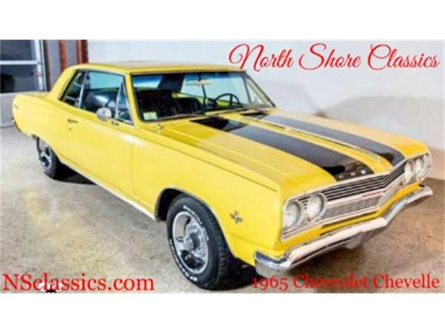 1965 Chevrolet Chevelle | 745334