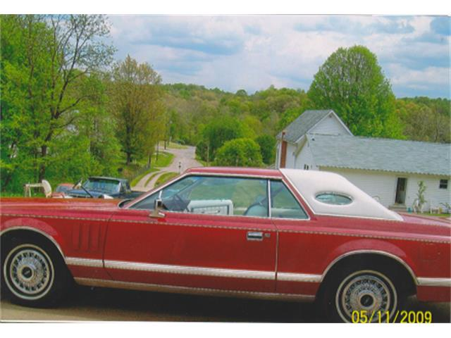 1979 Lincoln Continental Mark V | 745416