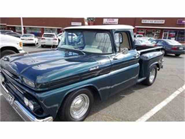1961 Chevrolet Apache | 745446