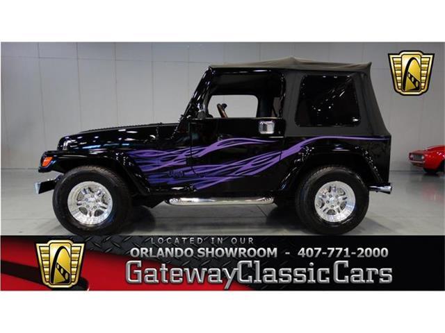 1997 Jeep Wrangler | 745463
