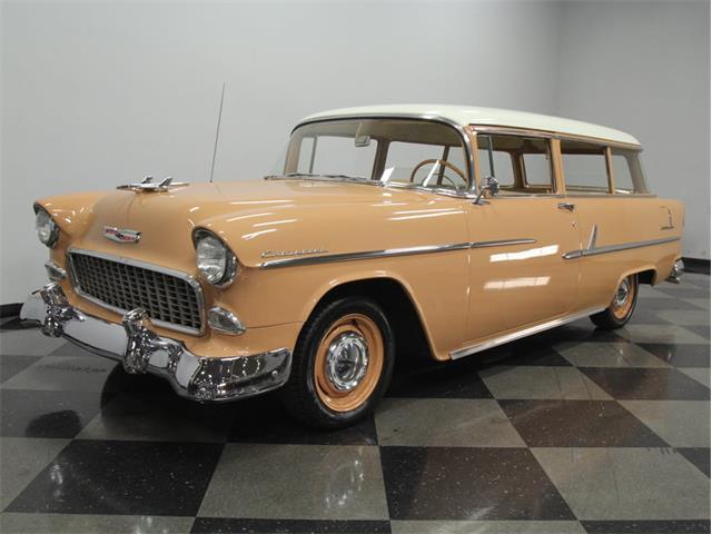 1955 Chevrolet 210 | 745498