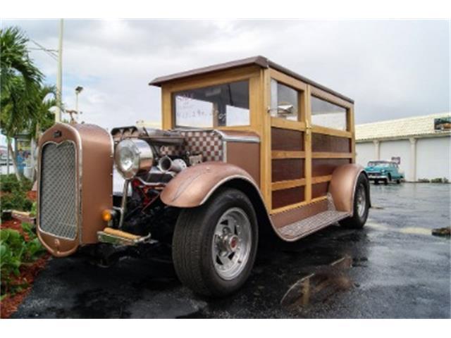 1930 Ford Custom | 745505
