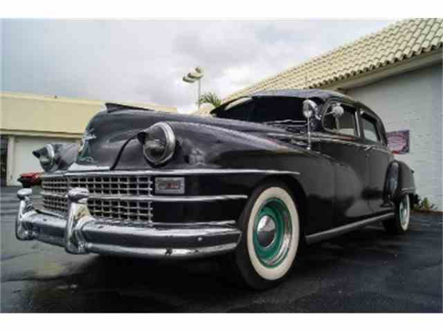 1947 Chrysler Windsor | 745509