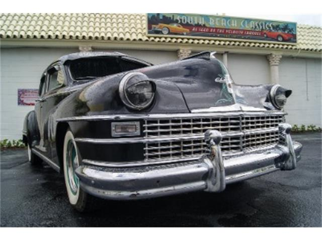 1947 Chrysler Windsor   745509