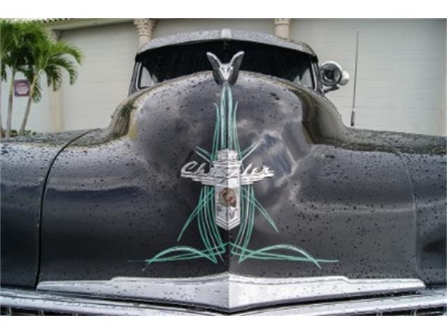 1947 Chrysler Windsor | 745509
