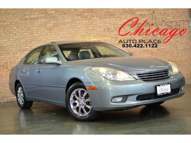 2004 Lexus ES330 | 740552
