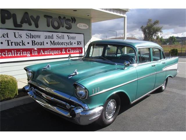 1957 Chevrolet Bel Air | 745536