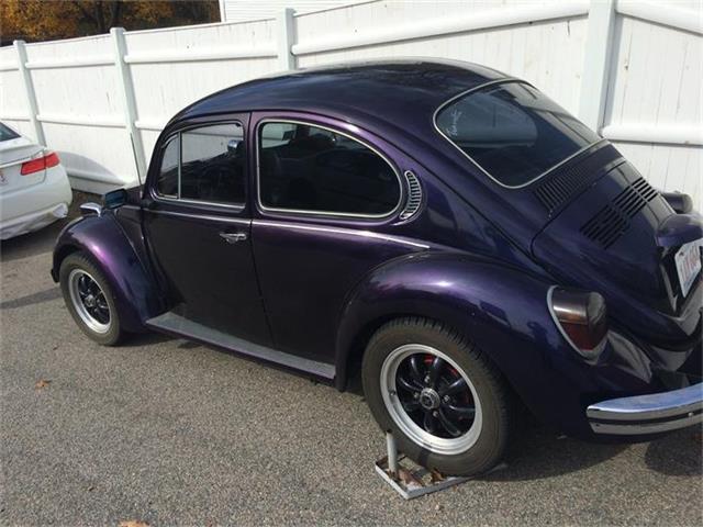 1973 Volkswagen Beetle | 745562