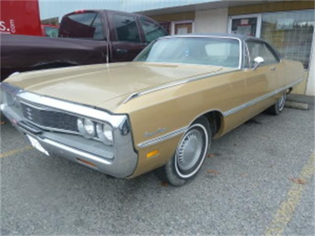 1969 Chrysler Newport | 745563