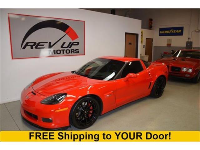 2013 Chevrolet Corvette | 745570