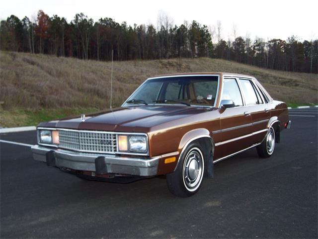 1980 Ford Fairmont | 745574