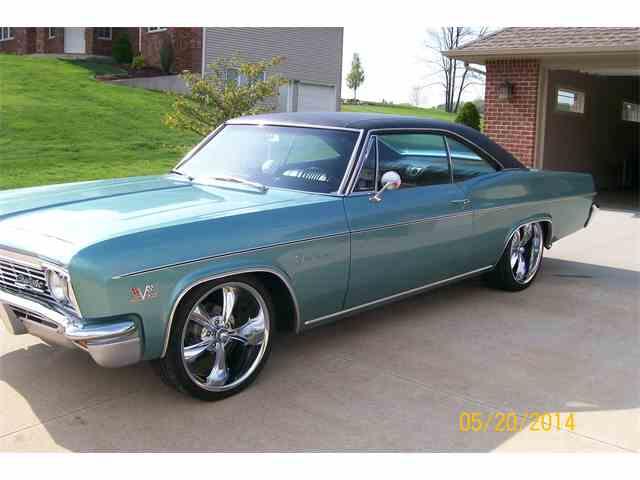 1966 Chevrolet Impala | 745594