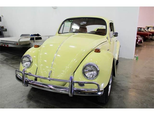 1967 Volkswagen Beetle | 745596