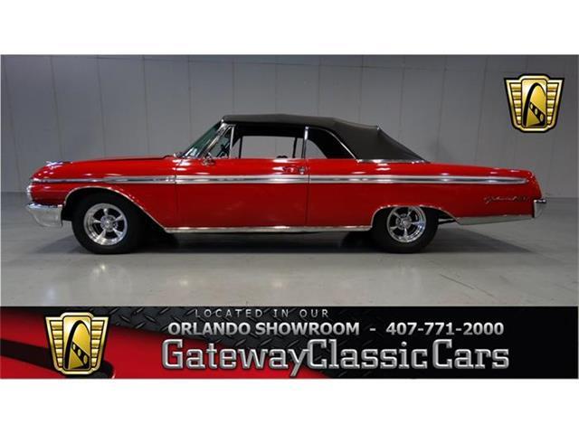 1962 Ford Galaxie | 745618