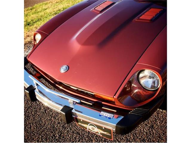 1978 Datsun 280Z | 745644