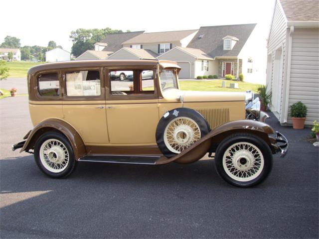 1931 Chevrolet Special | 745706