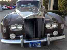 Picture of '65 Silver Cloud III - FZE7