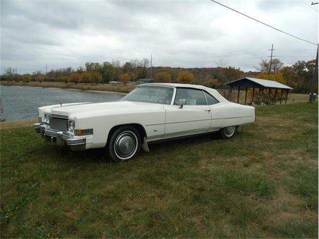 1974 Cadillac Eldorado | 745803