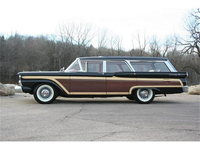1959 Ford Country Squire | 745819