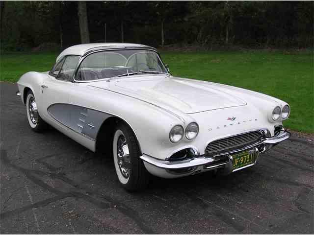 1961 Chevrolet Corvette | 745847