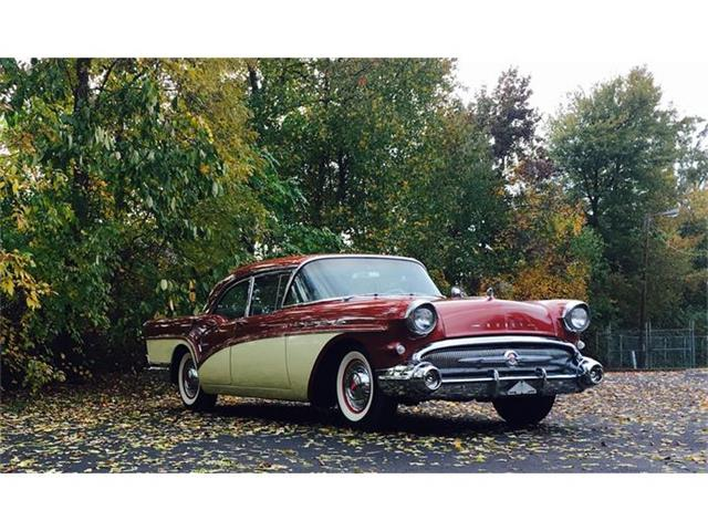 1957 Buick Century | 745899