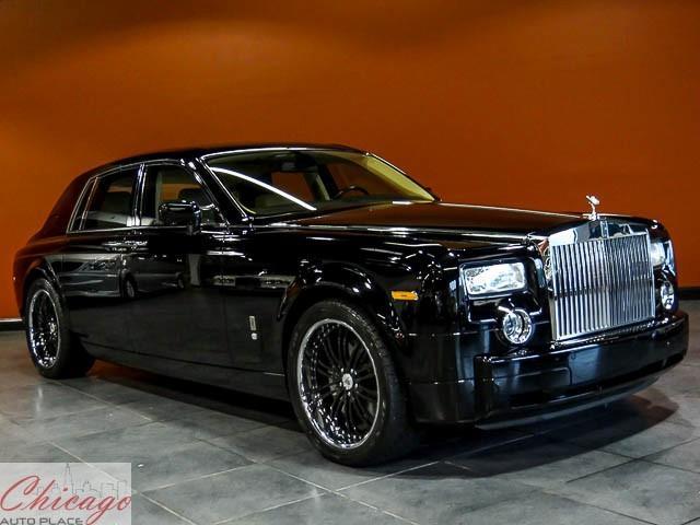 2004 Rolls-Royce Phantom | 740590