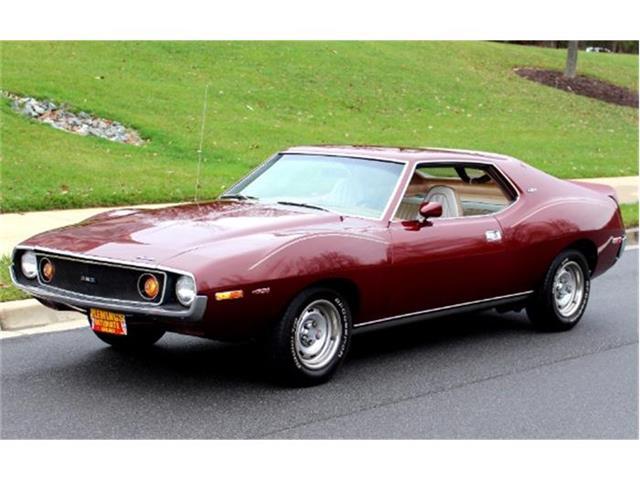 1973 AMC Javelin | 745904
